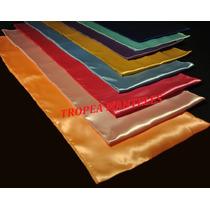 Caminos De Mesa En Raso De 0,30 X 2,00 Varios Colores Oferta