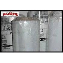 Tela Cristal Pvc Plavinil X 10 Mtrs N° 2