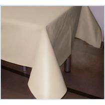 Mantel Ecocuero De Limpieza Fácil, 140 X 230 Vs Colores