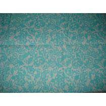 Mantel De Tela 1.40 X 2.00 C/ 6 Servilletas