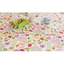 Mantel Multicolor Eco Cook Puntadas