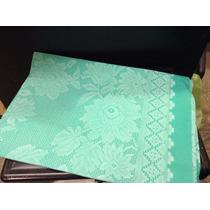 Mantel Plástico Cuadrado 1,40 X 1,40