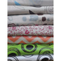 Manteles De Ecocuero Estampados De 1,40 X 1,40 E-colores