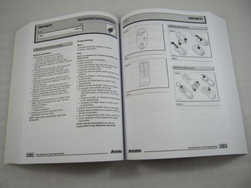 Manual Llaves Codificadas Y Reset Servicios