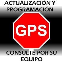 Actualizar Y Programar Gps Igo Garmin Consulte Por Su Equipo