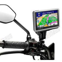 Soporte Gps Ram P/ Garmin Nuvi En Moto Bicicleta Cuatriciclo