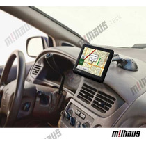 Soporte Gps En Tablero Consola Auto Arkon P/ Garmin Nuvi