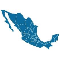 Mapas Para Gps Garmin Nuvi Mexico 2016 Ruteable Con Envio