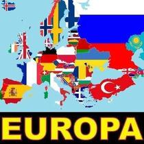 Mapa De Europa Para Gps Garmin Igo Zona Sur O Envio Por Mail