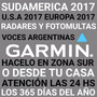 Actualizacion Gps Garmin De Lunes A Lunes En Zona Sur