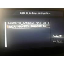Actualización Gps Peugeot 308 408 / 2015-2016 - Novedad !!