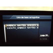 Actualización Gps Citroen C4 Lounge Mapas 2015 - Novedad !!!
