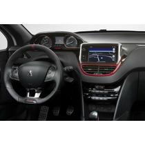 Actualización Gps Peugeot 208 / Mapas 2015 + Pois 2015