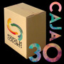 Polvos De Colores Holi - The 30 Box