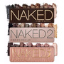 Urban Decay Naked 1, 2, 3. 100% Original. Importados Usa