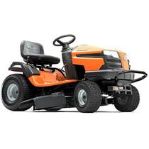 Mini Tractor Husqvarna 18hp Corte 42 Pulgadas Automatico