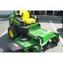 Tractor John Deere Z997 31 Hp Plataforma 1.80 M 12 Cuotas!