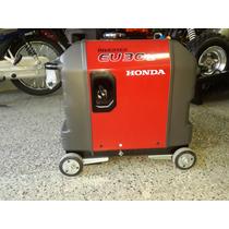 Jm-motors Grupo Generador Honda Eu30is Oficial Contado