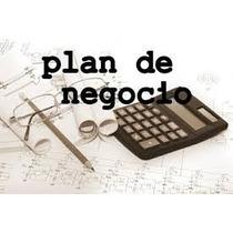 Plan De Negocios Emprendimiento Fabricar Bloques Bloquera