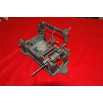 Máquina Coser Antigua Wheeler & Willson Mfgcº Union Square