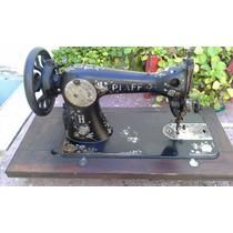 Antigua Máquina De Coser ¡¡ Funcinando¡¡