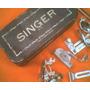 Accesorios Para Maquina De Coser Singer Estuche (leer Todo)