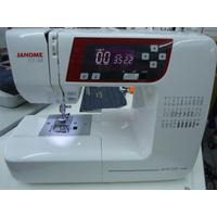 Janome 2030 Digital+kit Quinting Nuevo Modelo Mas Accesorios
