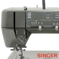 Maquina De Coser Singer Semi Industrial 205 Equipo Costura