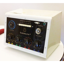 Transimulator Electroestimulador Profesional Meditea