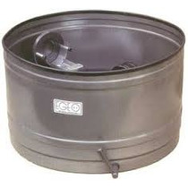 Centrifuga Egeo P/fija C/tambor