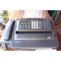 Excelente Fax Toshiba