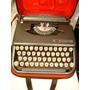 Maquina De Escribir Smith Corona Skyriter