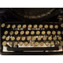 Maquina Escribir Woodstock