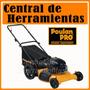 Cortadora Cesped Poulan Pro 550 Nafta 3 En 1 5,5 Hp Usa