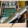 Bomba Sumergible Solar Pozo 15 Mts Rinde E/2500 A 3500 Lts