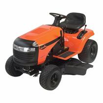 Mini Tractor Corta Cesped17,5 Hp 42 Briggs&s Poulan Ariens