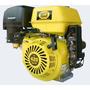 Motor Villa 15 Hp Vx-420 Arranque Eléctrico