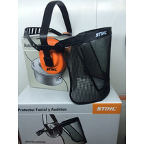 Protector Facial Y Auditivo Stihl