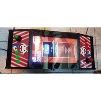 Bartop 1.0 - Bartop 2.0 - Tabletop - Multiarcade - Arcades