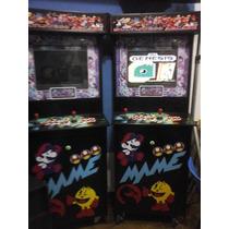 Maquina Recreativa Arcade 5300 Juegos