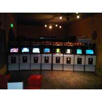 Arcade Mame Videjuego Cabina De Pie 20´