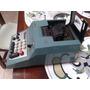 Calculadora Electrica Oliveti Summa Quanta 20