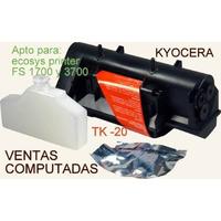 Kyocera - Tk-20 - Original En Su Caja - C5000