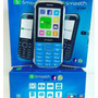 Telefono Smooth Snap Dual Sim Whatsapp Camara Libre + Funda