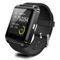 Reloj U8 Smartwatch Android Iphone Samsung Galaxy Htc Negro