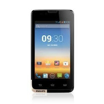 Celular Philips Smartphone W3620 Libre Dual Core Android 4.2