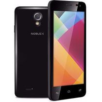 Celular Smartphone Noblex Go Libre 3g 5mp 8gb 1 Año Gtia Of.