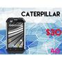 Caterpillar Cat S30 Ultraresistente!!! 8gb Cam 5mp Quad-core