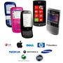 Li-erar Imotorola Hawei Lg Sony Phone Blackberry Samsung