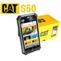 Celular Caterpillar S50 - Cat S50 4g Nuevo Modelo Libre